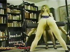 Bondage, Femdom, Mistress, BDSM