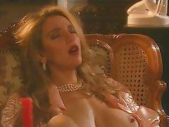 Anal seks, Porno yıldızı