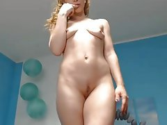 Amateur, French, Webcam