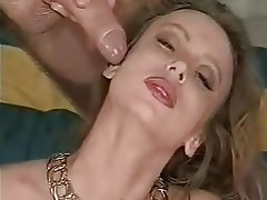 Výstřiky, Sperma v obličeji, Skupinový sex, Trojka