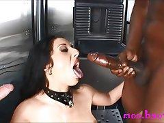 Anal, Double Penetration, Interracial, Orgasm