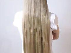 Amatér, Blondýna, Vyholený