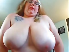 British, Amateur, BBW, Big Boobs