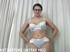 BDSM, Femdom, Masturbation, POV