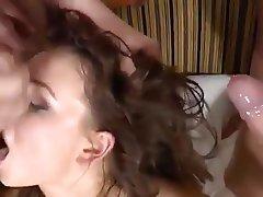 Anal, Doppel Penetration, Gangbang, Orgie