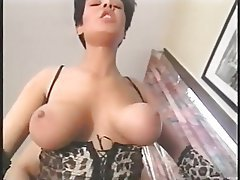 Big Boobs, German, Vintage, Classic