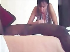 Interracial, Massage
