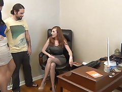 Jeux de pieds, Collants, Femmes en bas