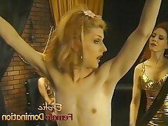 Dominación Femenina, MQMF, Amas, BDSM