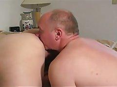 Ass Licking, Babe, BBW, Face Sitting