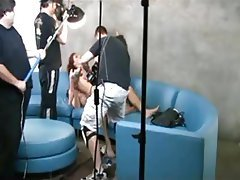 Pornstar, Behind The Scenes