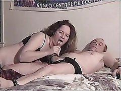 Amateur, Blowjob, Cum in mouth, Cumshot
