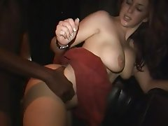 Brunette, Hardcore, Big Boobs, Big Butts