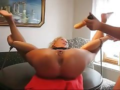 BDSM, Spritzen, Orgasmus, Fisting