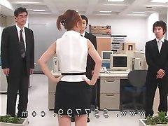 Asian, Cunnilingus, Femdom, Japanese