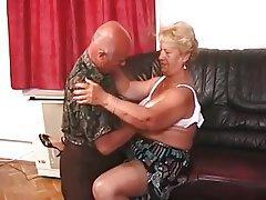 BBW, Granny, Hardcore, Orgasm
