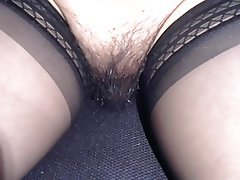 Collants, Chatoune, Femmes en bas