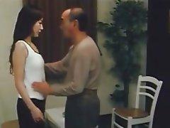 Asian, Cuckold, Japanese, Kissing
