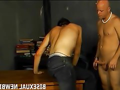 BDSM, Bisexual, Femdom, Threesome