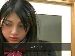 Japanisch, POV, College