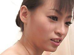 Brunette, Hairy, Japanese