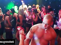Sexe en groupe, Hardcore, Parti, Star du porno