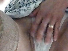 Mature, MILF, Stockings, Squirt