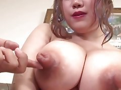 Free Porn Huge Nipples