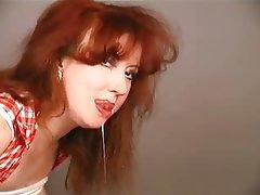 Ağızdan, Kölelik, Сüceler, Kızıl saçlı