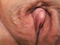 BBW, Masturbation