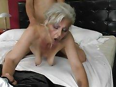 Staré a mladé, Orgasmus, Zralé ženy