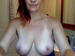 Agé, Les roux, Webcam