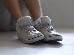 Bisexuel, Femme dominatrice, Fétichisme des pieds