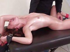 BDSM, Kölelik, Orgazm