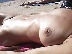 French, Beach