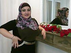 Arab, Turkish