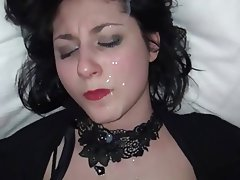 Bukkake, Cum in mouth, Facial, Group Sex