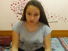Webcam, Pregnant
