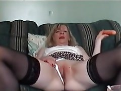 Amateur, Blowjob, British, Dildo