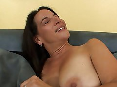 Teenie, MILF, Lesbisch, Grosse Boobs