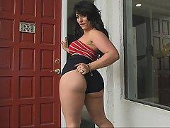 Ass, Babe, MILF, Big Ass