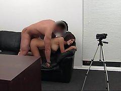 Boobs, Fucking, Casting, Webcam