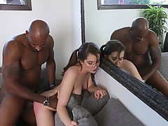 Black Cock, Black Cock, Teen, Teen, Interracial, Hardcore