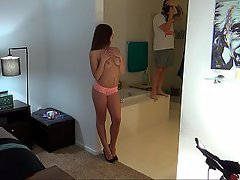 Webcam, Teen, Teen