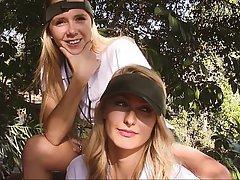 Blonde, Amateur, Webcam, Reality
