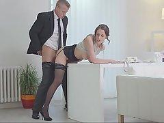 Ufficio, Segretario, Duro porno, Innocenti