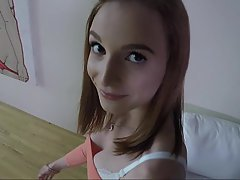 Cute, Webcam, POV, Nudist
