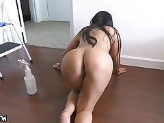 Amateur, Maid