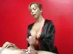 Cumshot, Masturbation, MILF, Orgasm
