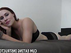 Masturbation, BDSM, Femdom, POV